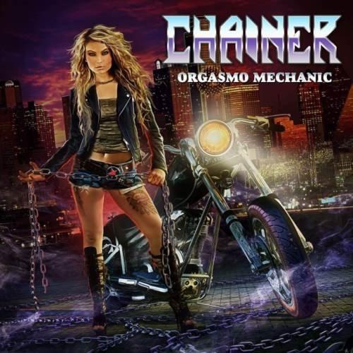 Chainer - Оrgаsmо Месhаniс (2015)