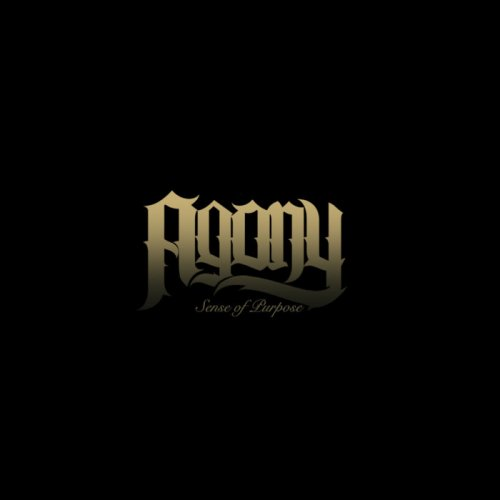 Agony - Sense of Purpose (2020)