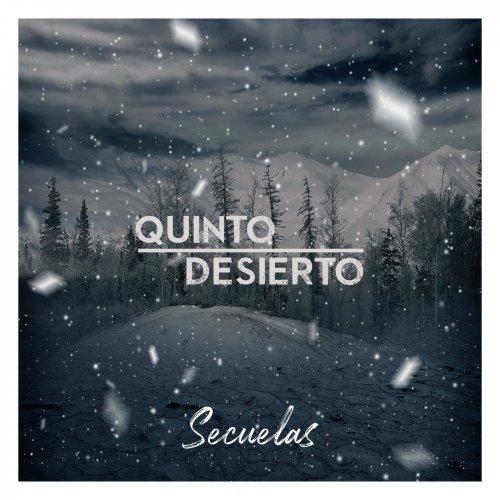 Quinto Desierto - Secuelas (2020)