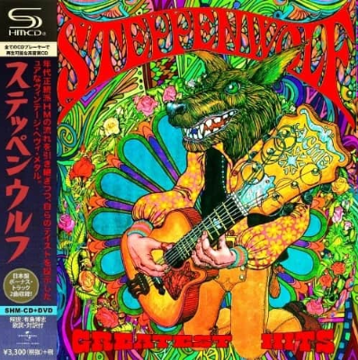 Steppenwolf - Greatest Hits (2020)