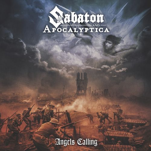 Sabaton - Angels Calling (Single) (2020)
