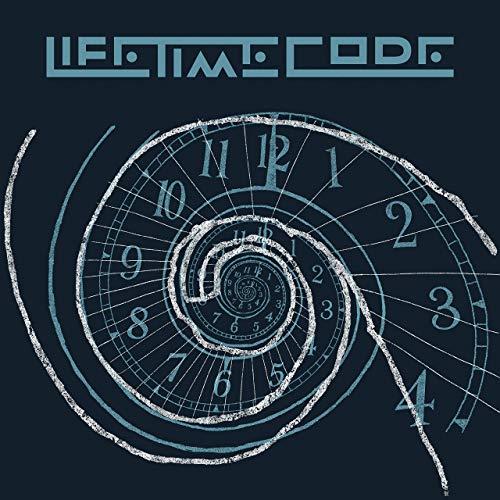 Lifetime Code - Lifetime Code (2020)