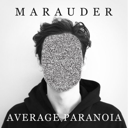 Marauder - Average Paranoia (2020)