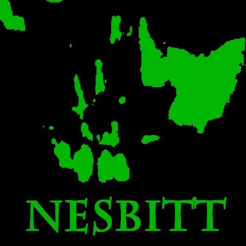 Nesbitt - Nesbitt|| (2020)