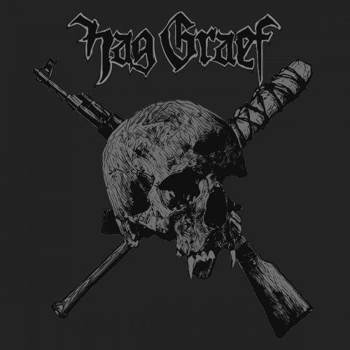Hag Graef - Bastard Filth (2020)