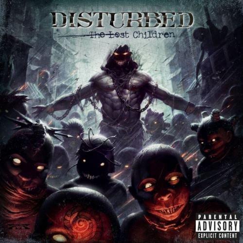 Disturbed - Тhе Lоst Сhildrеn (2011)