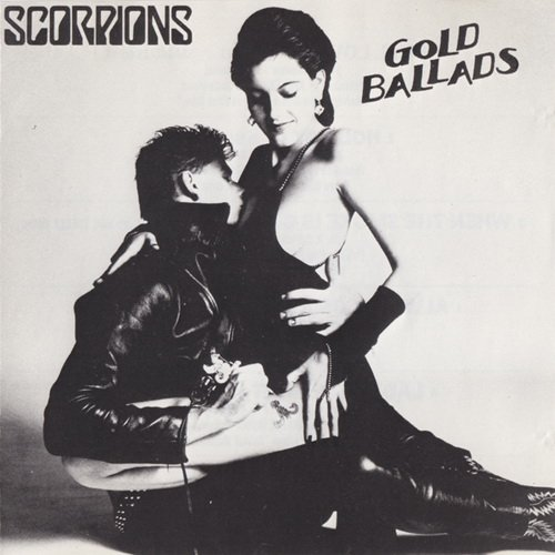Scorpions - Gold Ballads (1992)