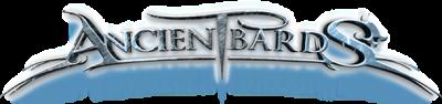 Ancient Bards - Оriginе: Тhе Вlасk Сrуstаl Swоrd Sаgа Рt.2 [Jараnеsе Еditiоn] (2019)
