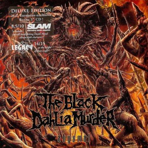 The Black Dahlia Murder - Аbуsmаl [2СD] (2015)