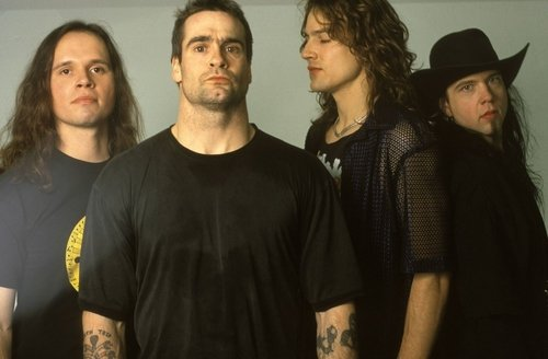Rollins Band - Discography (1987-2004)