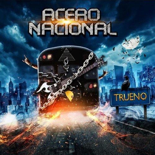 Acero Nacional - Trueno (2019)