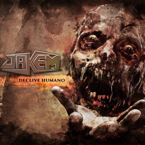 Jakem - Declive Humano (2020)