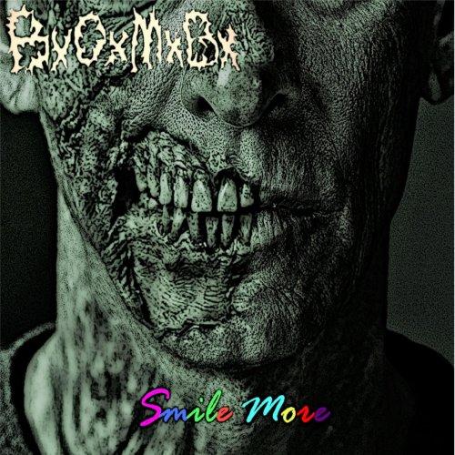 B.O.M.B - Smile More (2020)