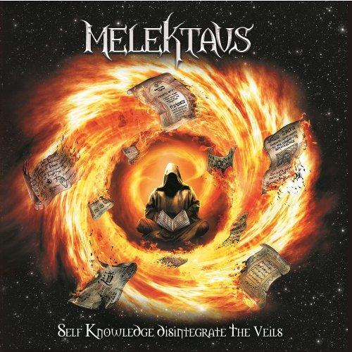 Melektaus - Self Knowledge Disintegrate the Velis (2019)