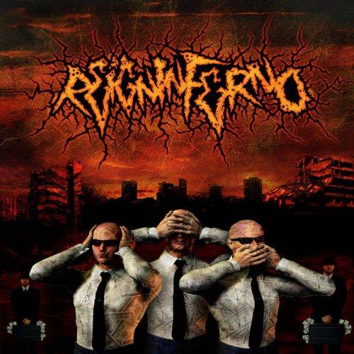 Reign Inferno - Reign Inferno (2012)