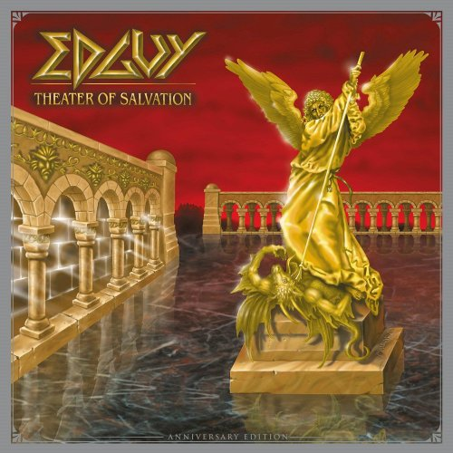 Edguy - Theater Of Salvation (Anniversary Edition) (2019)