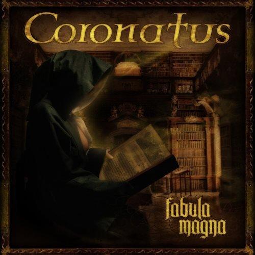 Coronatus - Fаbulа Маgnа [Limitеd Editiоn] (2009)