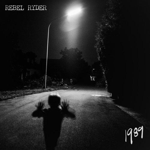 Rebel Ryder - 1989 (2020)