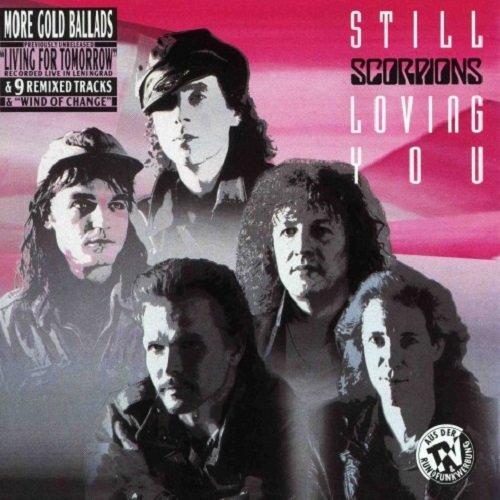Scorpions - Still Loving You (1992)