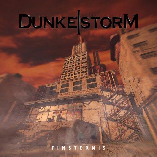 Dunkelstorm - Finsternis (2020)