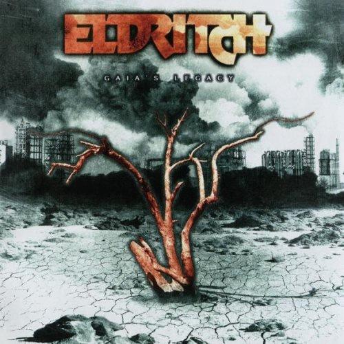 Eldritch - Gаiа's Lеgасу (2011)