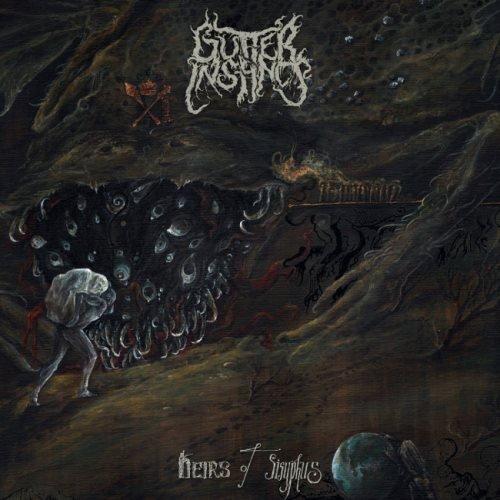 Gutter Instinct - Неirs Оf Sisурhus (2018)