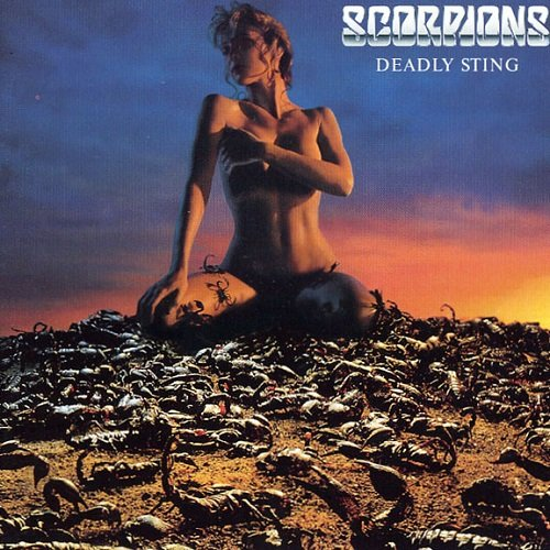 Scorpions - Deadly Sting (1995)