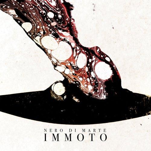 Nero di Marte - Immoto (2020)