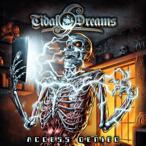 Tidal Dreams - Access Denied (2020)