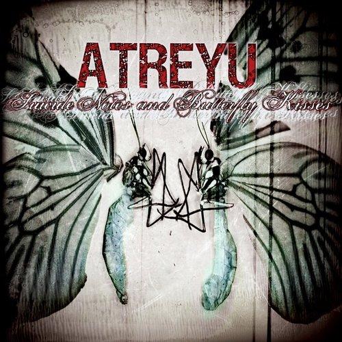 Atreyu - Discography (1998-2019)