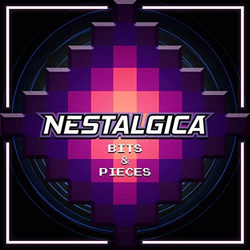 Nestalgica - Bits & Pieces (2020)