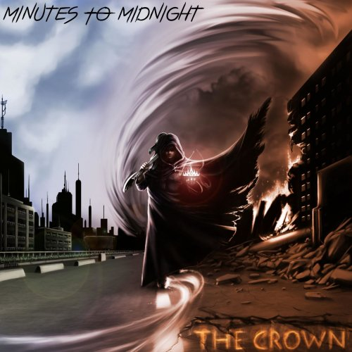 Minutes To Midnight - The Crown (2020)