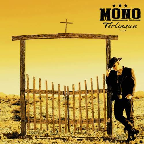 Mono Inc. - Теrlinguа [2СD] (2015)