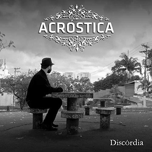 Acróstica - Discórdia (2020)