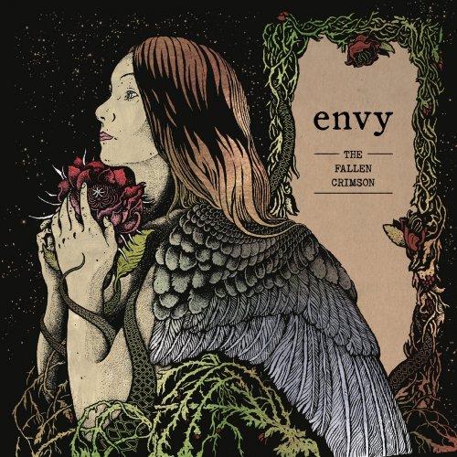 Envy - The Fallen Crimson (2020)