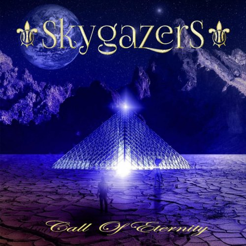 Skygazers - Call of Eternity (2020)