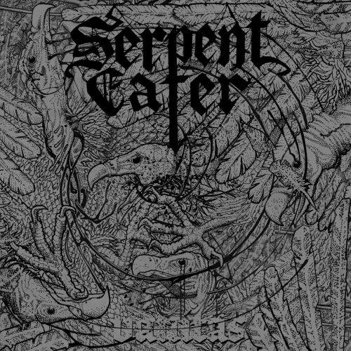 Serpent Eater - Vanitas (2020)