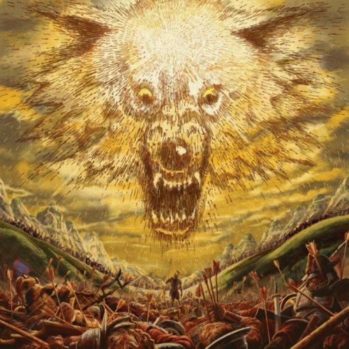 Phalanx - Golden Horde (2020)