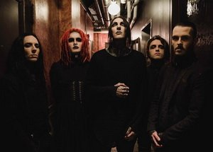 Motionless in White - Discography (2007-2021)