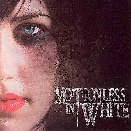Motionless in White - Discography (2007-2020)