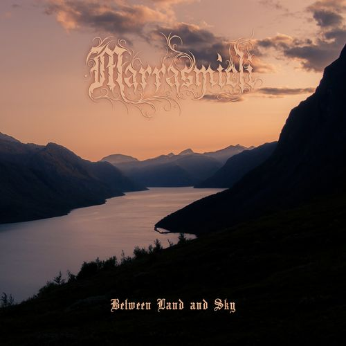 Marrasmieli - Between Land and Sky (2020)
