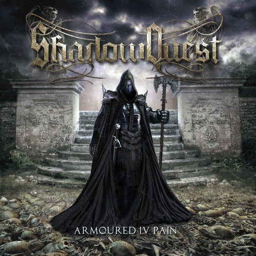 Shadowquest - Armoured IV Pain (2015)