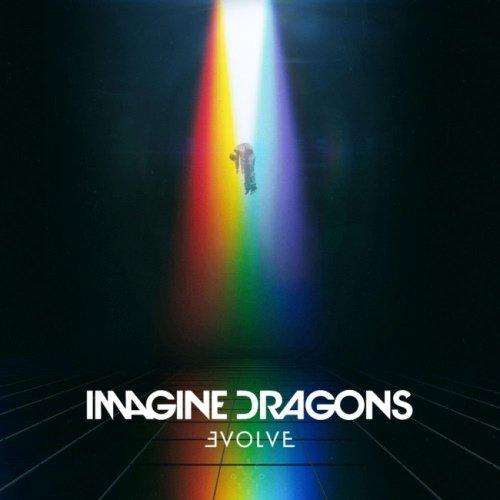 Imagine Dragons - Еvоlvе [Dеluхе Еditiоn] (2017)