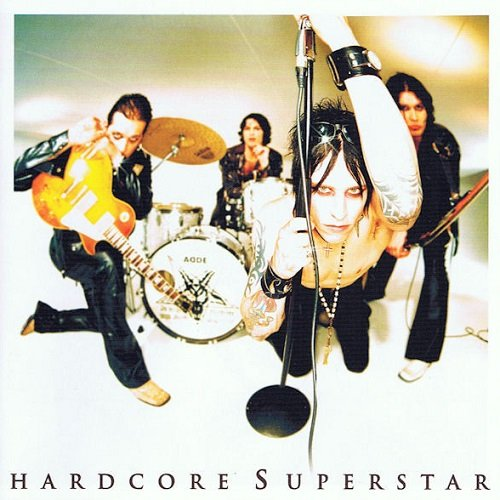 Hardcore Superstar - Thank You (For Letting Us Be Ourselves) (2001)