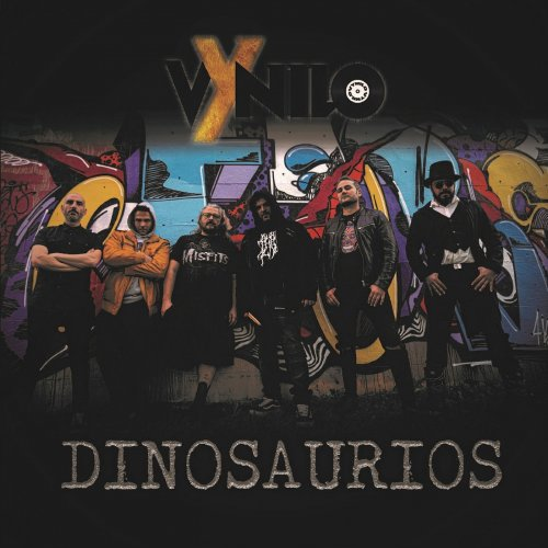 Vynilo - Dinosaurios (2020)