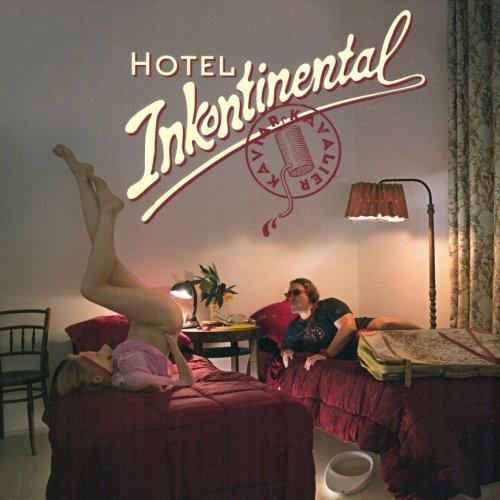 Kaviar Kavalier - Hotel Inkontinental (2019)