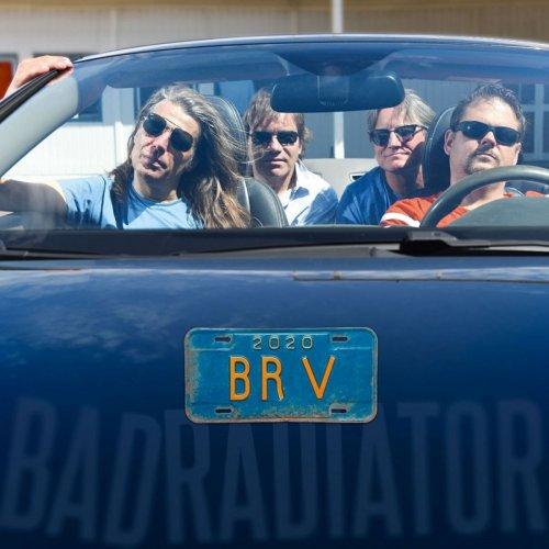 Bad Radiator - BR V (2020)