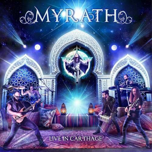 Myrath - Livе In Саrthаgе (2019) (DVD5)