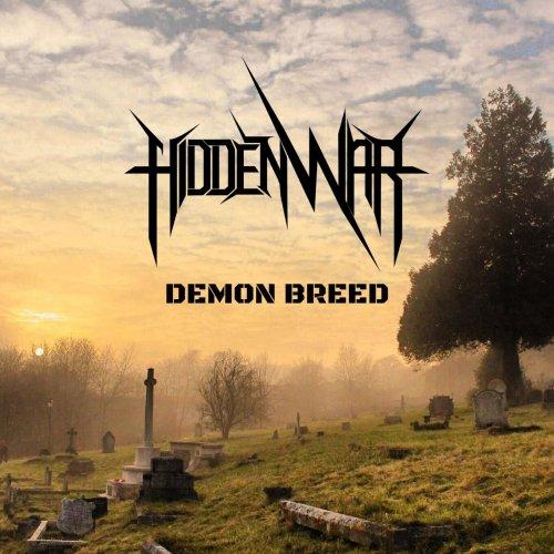 Hidden War - Demon Breed (2020)