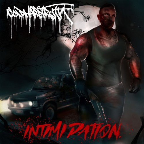 Cold Hard Truth - Intimidation (2020)